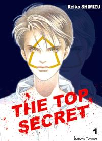 The top secret. Volume 1