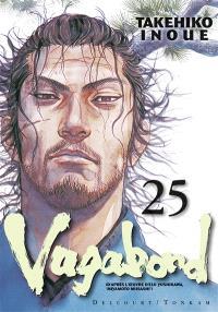 Vagabond. Volume 25