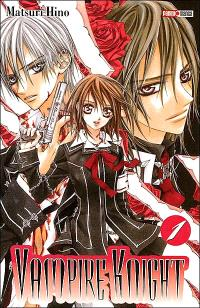 Vampire knight. Volume 1