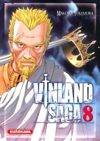 Vinland saga. Volume 8