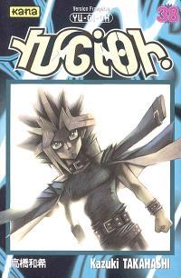 Yu-Gi-Oh !. Volume 38