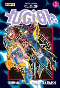 Yu-Gi-Oh !. Volume 19