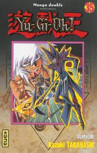 Yu-Gi-Oh ! : manga double. Volume 35-36