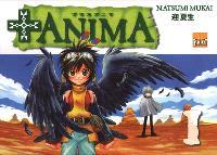 +Anima. Volume 1