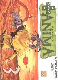 +Anima. Volume 3