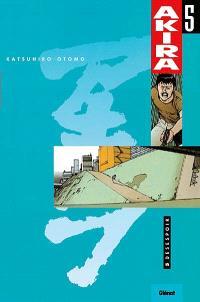 Akira. Volume 5, Désespoir