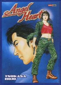 Angel heart : coffret. Volume 1, Tomes 1 à 4