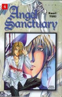 Angel Sanctuary. Volume 4
