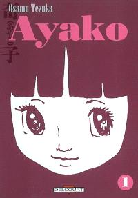 Ayako. Volume 1