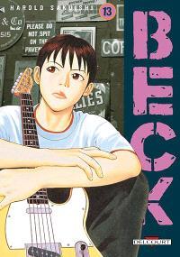 Beck. Volume 13