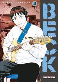 Beck. Volume 15