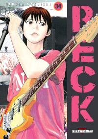 Beck. Volume 34