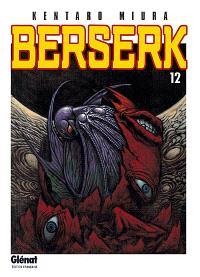 Berserk. Volume 12
