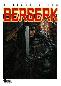Berserk. Volume 14