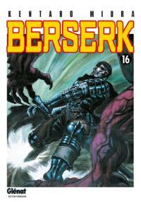Berserk. Volume 16