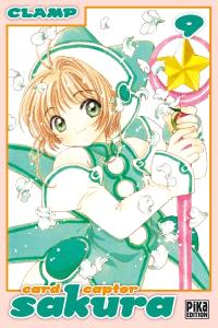 Card captor Sakura : volume double. Volume 9-10