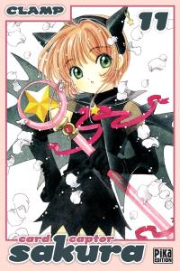 Card captor Sakura : volume double. Volume 11-12