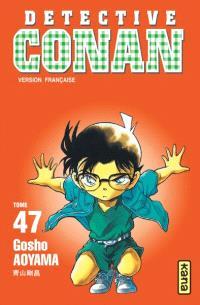 Détective Conan. Volume 47
