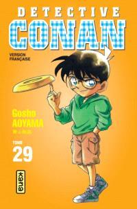 Détective Conan. Volume 29