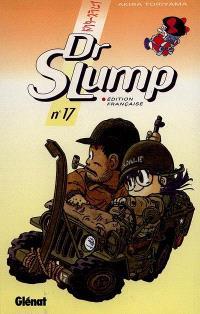 Docteur Slump. Volume 17