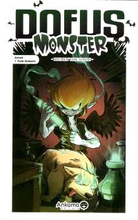 Dofus monster. Volume 6, Brumen Tinctorias