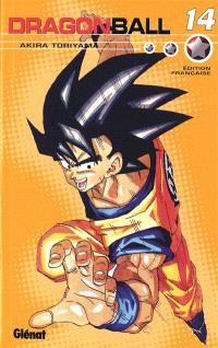 Dragon Ball : double. Volume 14