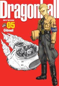 Dragon Ball : perfect edition. Volume 5