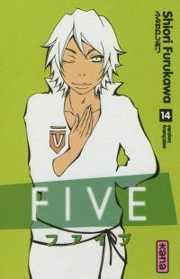 Five. Volume 14