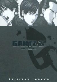 Gantz. Volume 27