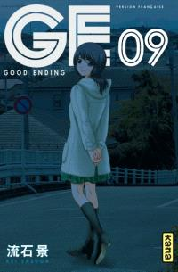 GE, good ending. Volume 9