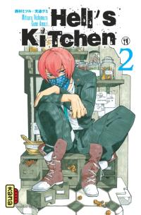 Hell's kitchen. Volume 2