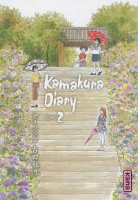 Kamakura diary. Volume 2