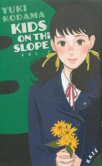 Kids on the slope. Volume 3