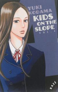 Kids on the slope. Volume 4