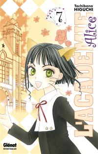 L'académie Alice. Volume 7