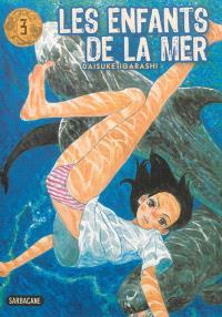 Les enfants de la mer. Volume 3