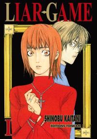 Liar game. Volume 1