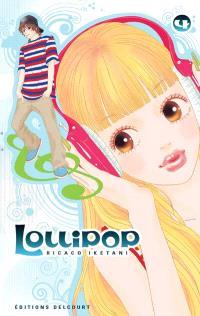 Lollipop. Volume 4
