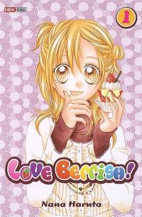Love Berrish !. Volume 1
