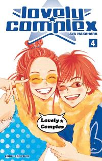 Lovely complex. Volume 4