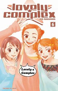 Lovely complex. Volume 6