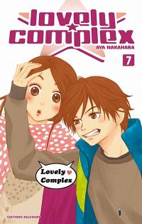 Lovely complex. Volume 7