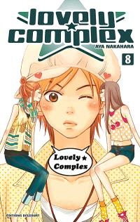 Lovely complex. Volume 8