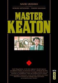 Master Keaton. Volume 1