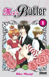 Mei's butler. Volume 1