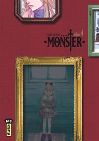 Monster. Volume 4