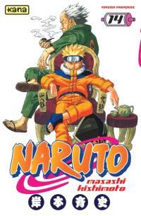 Naruto. Volume 14