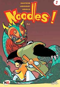 Noodles !. Volume 2, Oni
