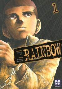 Rainbow. Volume 1