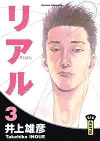 Real. Volume 3